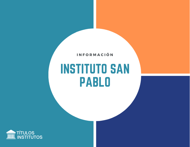 Instituto San Pablo