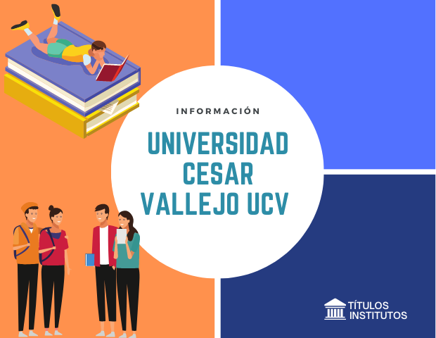 Universidad Cesar Vallejo UCV